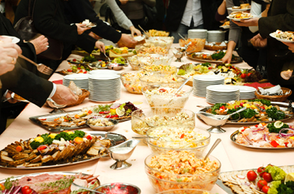 Corporate events ridgeway catering for Catering companies